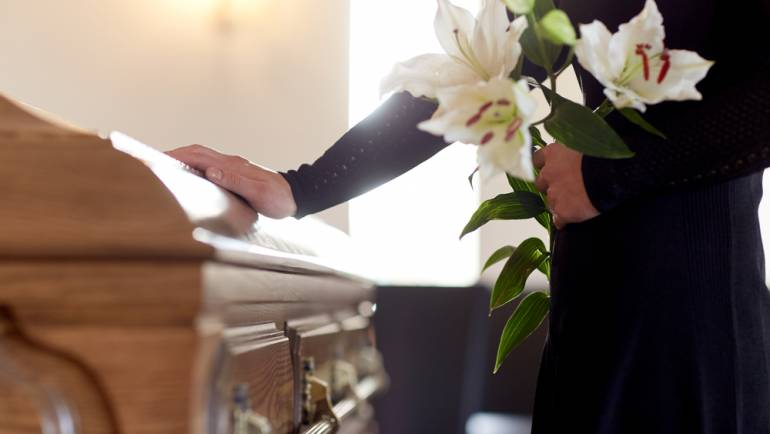 What to Do When a Loved One Passes Away