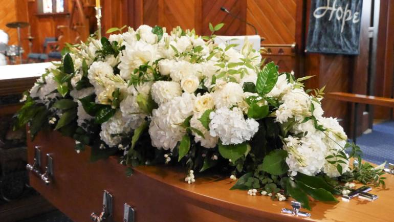 What Expenses are Involved in a Funeral?