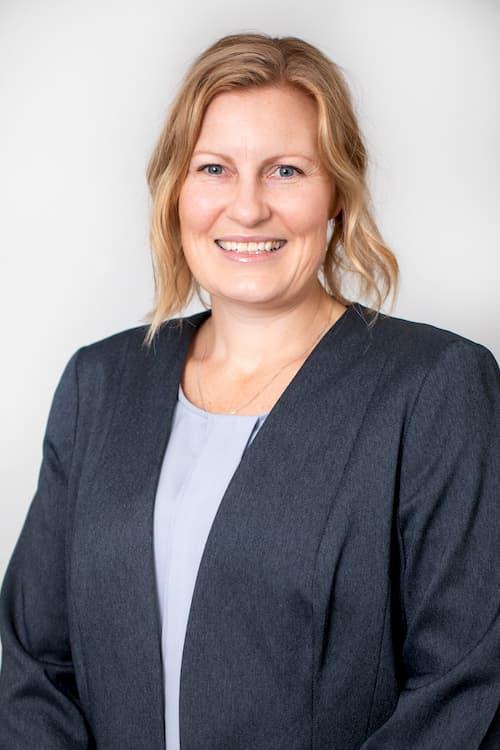 Tania Almond